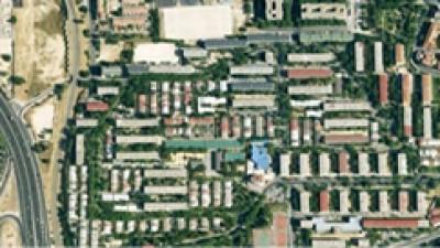 Renovación Urbana y Sostenibilidad