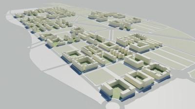 Sostenibilidad y Renovación Urbana
