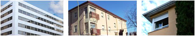 rehabilitacion energetica de edificios