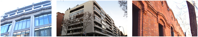 Proamas | Proamas, rehabilitación y renovación de edificios. ITE. Subvenciones rehabilitación. Proamas