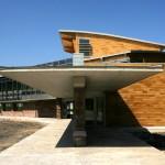 Sede FUNDACIÓN BARREDO. Proyecto I + D ARFRISOL. Siero (Asturias)