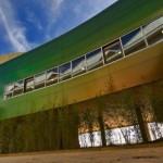 Edificio para el Grupo LINCE - ASPRONA. Proyecto ENVITE - PLAN E. Valladolid